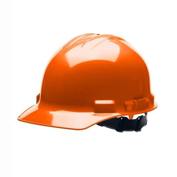 ORANGE CAP-STYLE