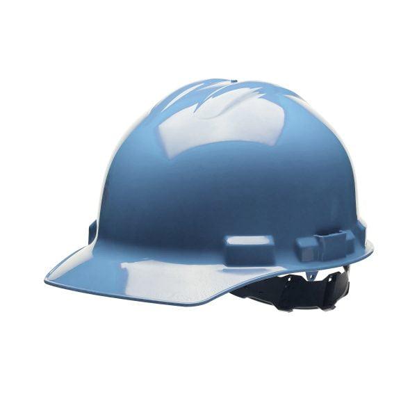 BLUE CAP-STYLE