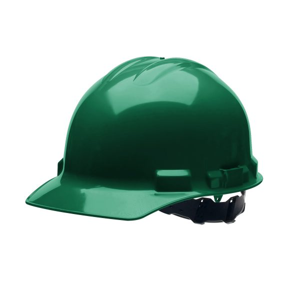 FOREST GREEN CAP-STYLE