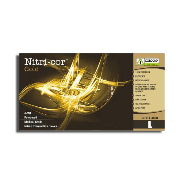 MEDICAL/4-MIL/POWDER