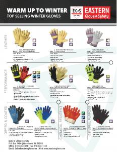 Top Selling Winter Gloves