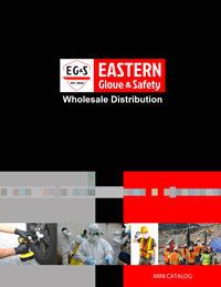 Eastern Glove Mini Catalog